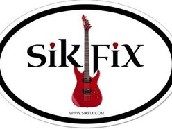 Image for SiK FiX