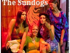 Image for The Sundogs