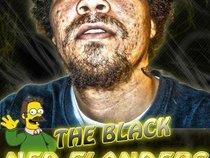 Neduardo Kemper Aka The Black Ned Flanders