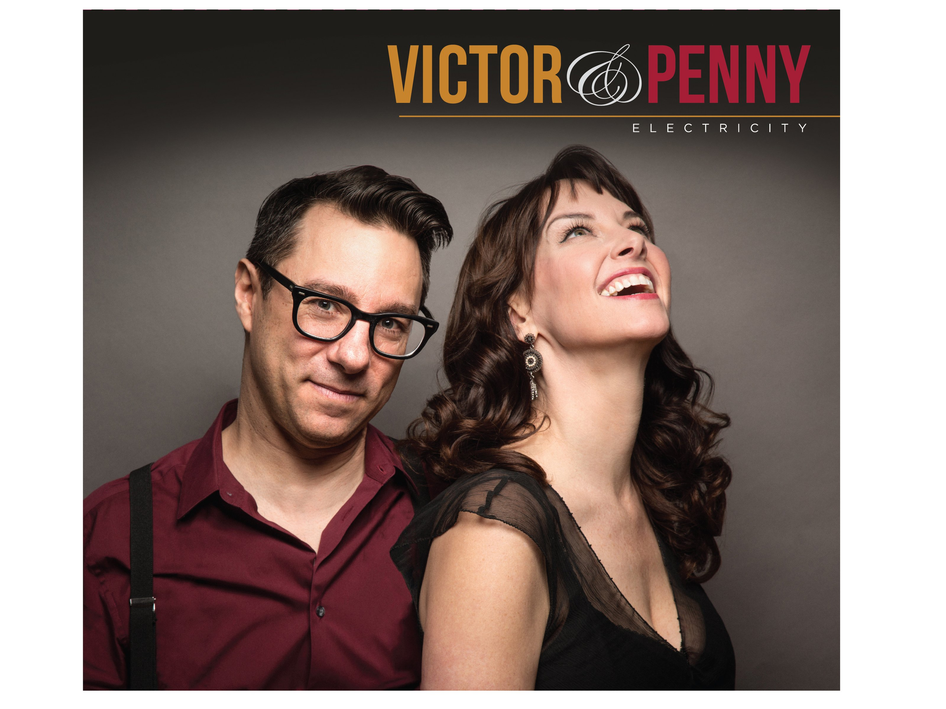 Image for Victor & Penny