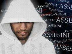 Image for Randell The Assesini