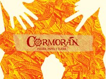 Cormorán
