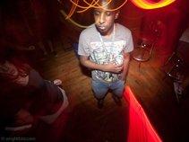 DJ Indie Chris