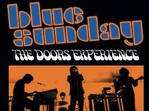 Blue Sunday: The Doors Experience