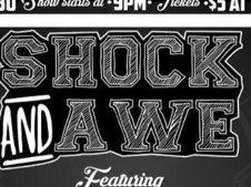 Image for Shock & Awe