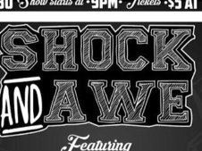 Image for Shock & Awe