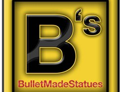 Image for Bullet Made Statues