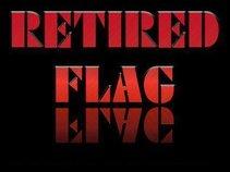 Retired Flag