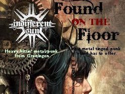 Image for Found On The Floor