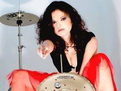 Giulia Lazzarino - Drummer