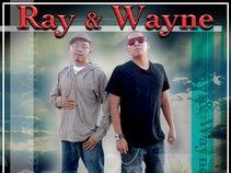 Ray and WAYNE