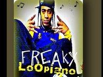 Freaky LoOpiano