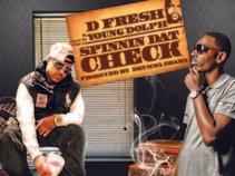 D Fresh