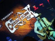 The Chris Creek Band