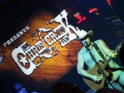 Image for The Chris Creek Band