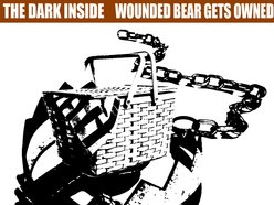 Image for The Dark Inside