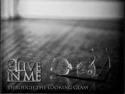 Image for Alive In Me