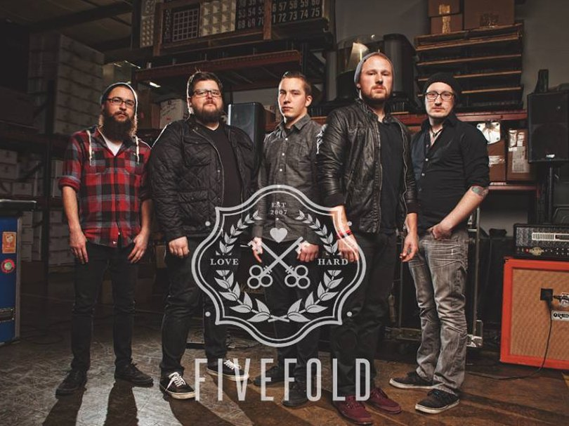 Image for Fivefold