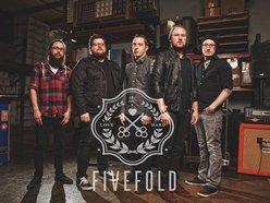 Image for Fivefold