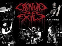 Creature of Exile