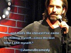 Image for James Dawson Comedy