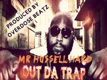 MR Hussell HARD