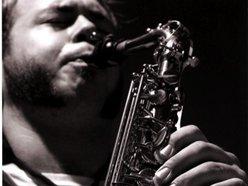 Justin Pierce Jazz Band