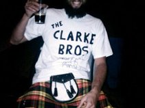 The Clarke Brothers