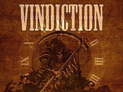 Image for Vindiction
