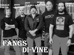 Image for Fangs Di-Vine