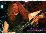 Robert Bobby Rae Fisher / Seattle band Phoenixx