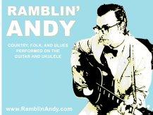 Image for Ramblin' Andy