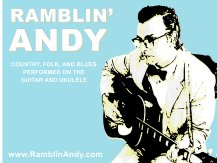 Image for Ramblin' Andy