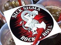 SICK SIGMA