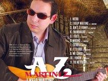 A. Z. Martinez