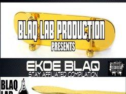 Image for Ekoe Blaq