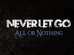Image for Never Let Go
