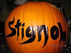 Image for Stignob