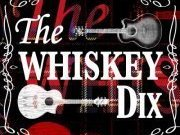Image for The Whiskey Dix