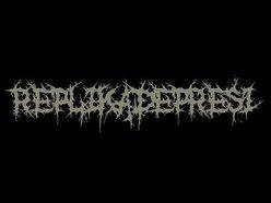 Image for REPLIKADEPRESI