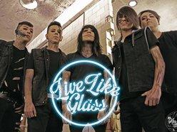 Image for Live Like Glass