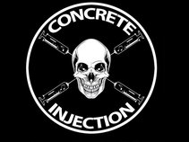 Concrete Injection