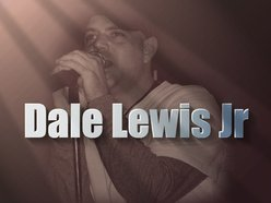 Image for Dale Lewis Jr