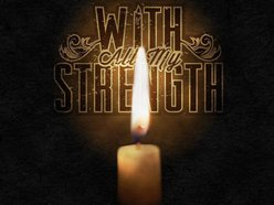 Image for With All My Strength