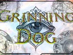 Image for Grinning Dog
