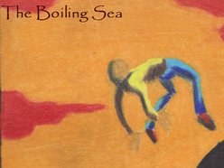 Image for The Boiling Sea