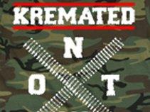 Kremated