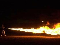 Flamethrower Beats