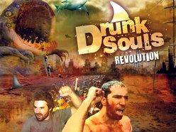 Image for DRUNKSOULS