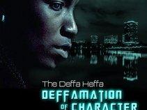 1st Femaleking (The Deffa Heffa)